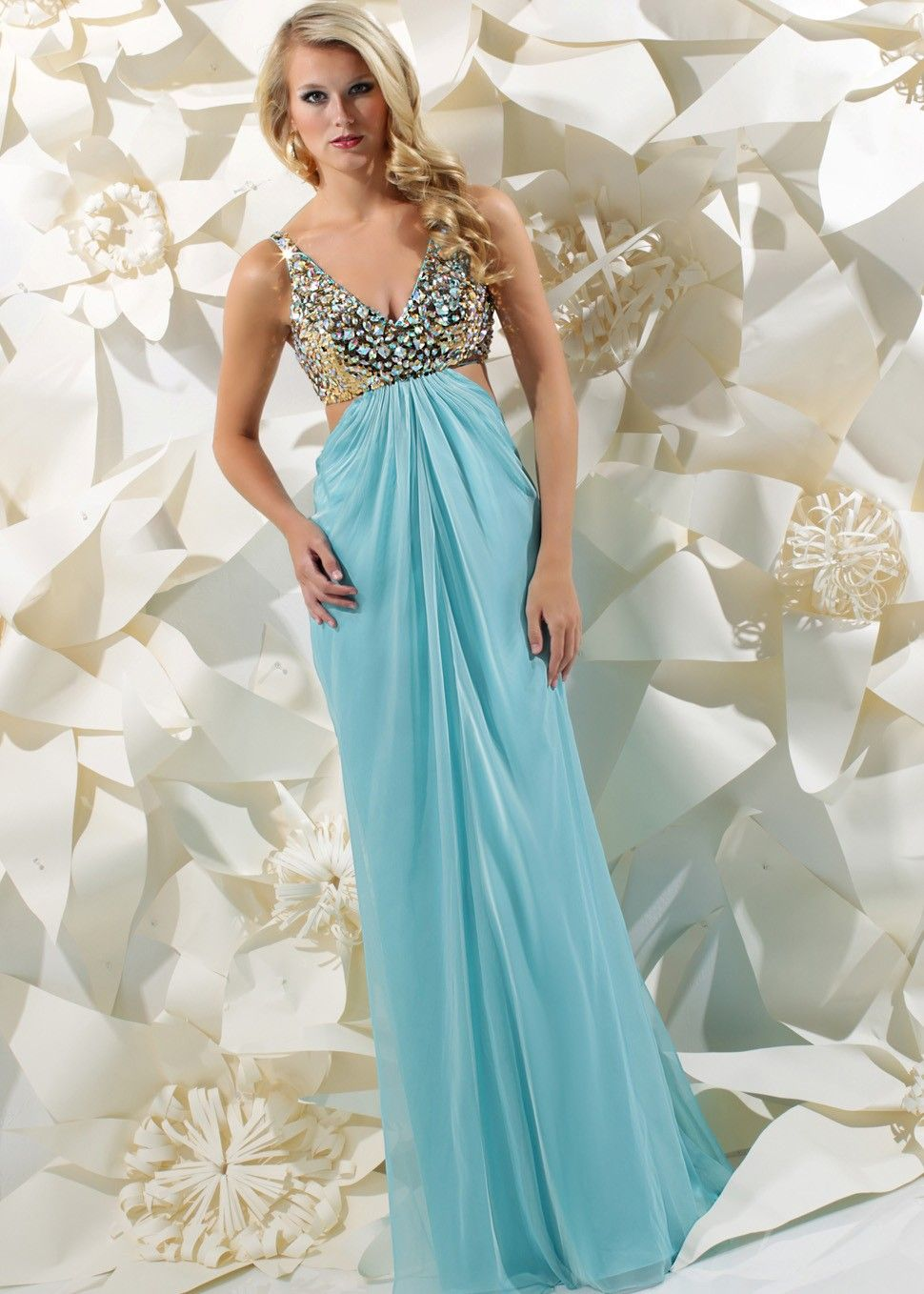 PERFECT DRESS #rissyroosprom | my perfect prom! | Pinterest | Prom