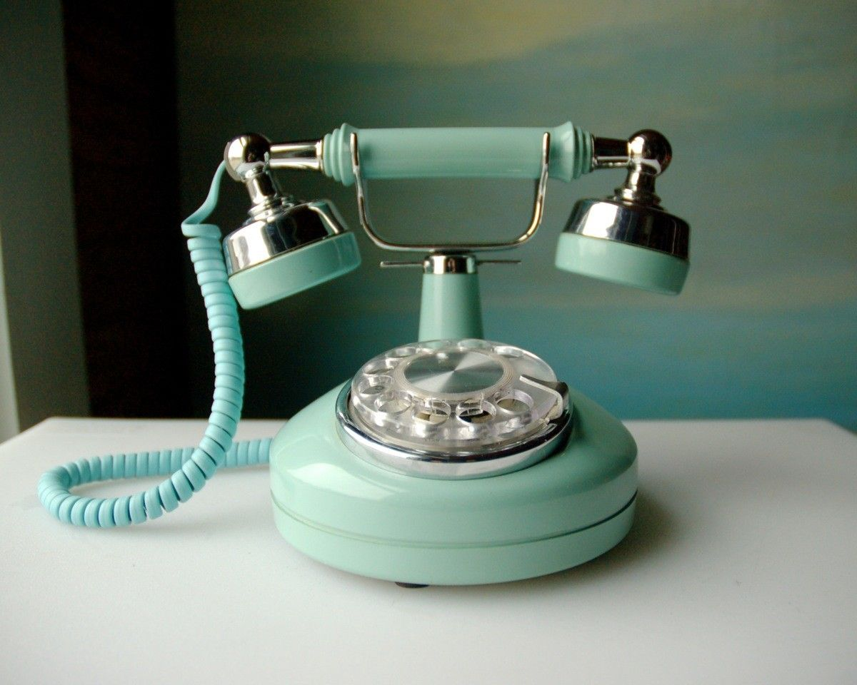 vintage french phones wiring - photo #10