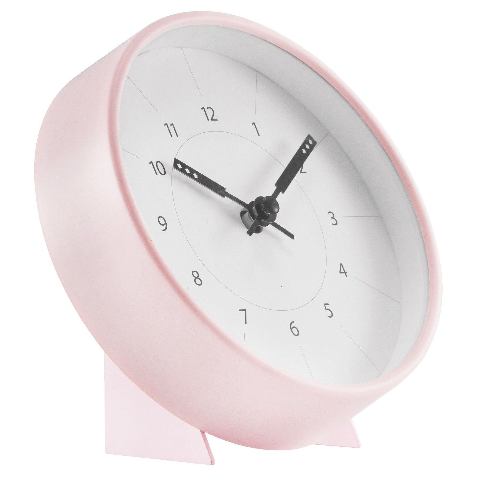 Decorative Table Tope Clock Blush Project 62 Target 6 Dia Tabletop Or Hang Clock Decor Clock Wall Clock Modern
