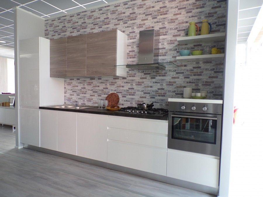 Cucina Ar-Due Arcobaleno   Piccole cucine   Cucine piccole e ...