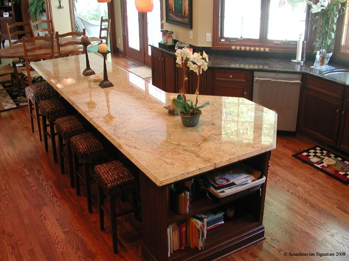 Granite countertops professional to install your for Kitchen granite countertops colors