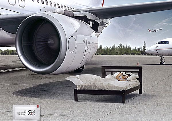 Sleep - http://www.designals.com.ar/2011/10/publicidades-creativas-xxiii/