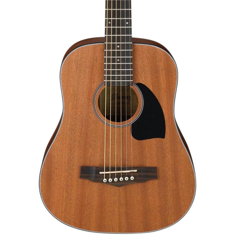 Ibanez Pf2mhopn 3 4 Mini Dreadnought Acoustic Guitar Acoustic Guitar Guitar Acoustic