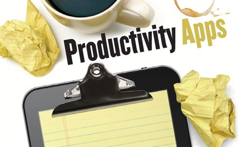 TECH Apps: Productivity Apps for Educators I 9 apps that will make your day better.
