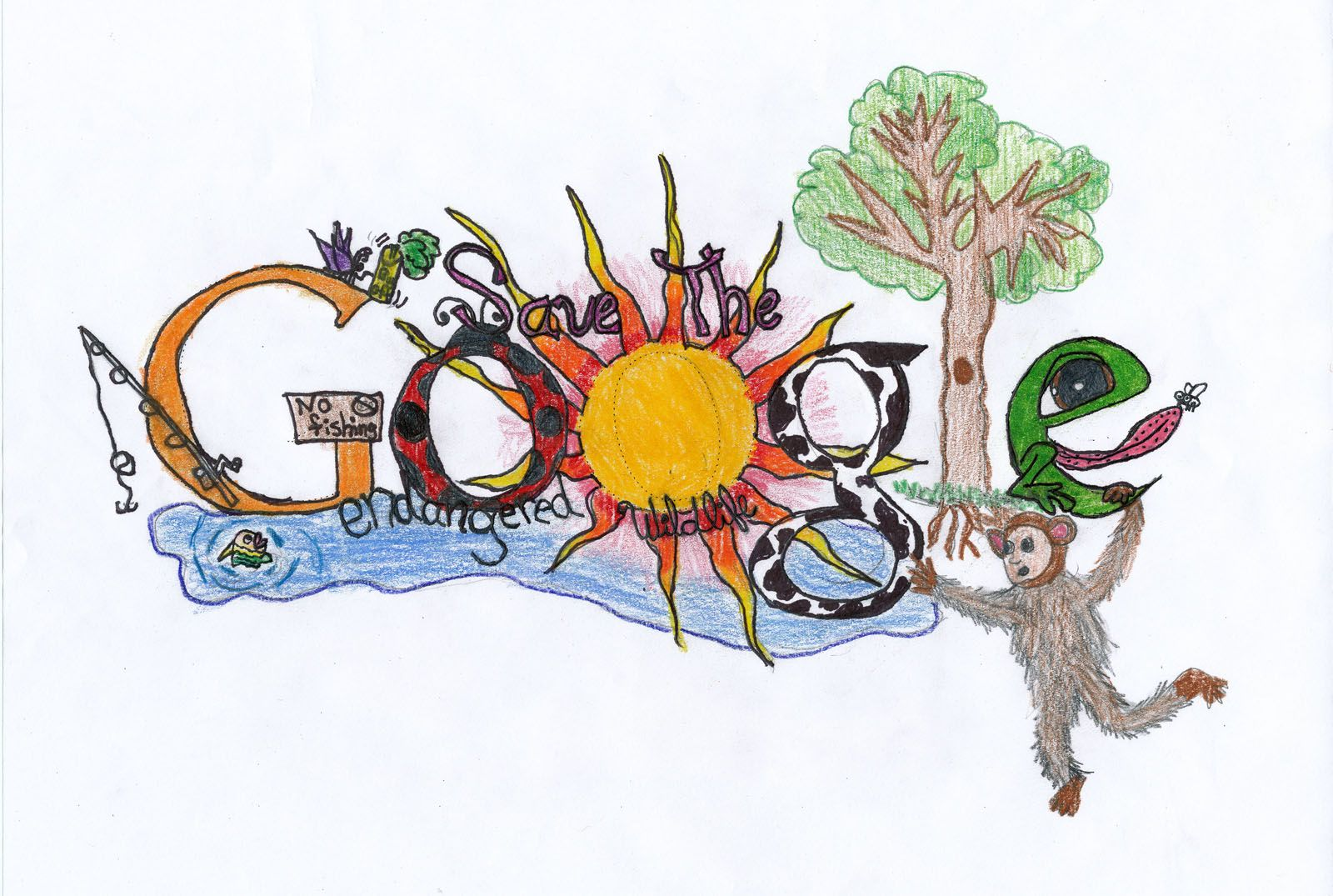 doodle for google - Google Search | google doodles ...