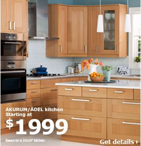 Wonderful [ Ikea Akurum Kitchen Cabinets Kitchens Cabinet Prices Home Amp Fronts  Rationell System ]   Best Free Home Design Idea U0026 Inspiration