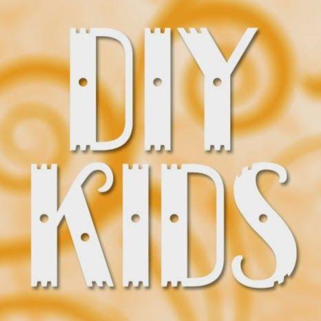 DIY KIDS | MIT ROMY & MARIE