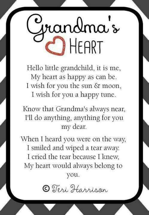 Pin by Patti Clemons on Grandbabies   Quotes about ...