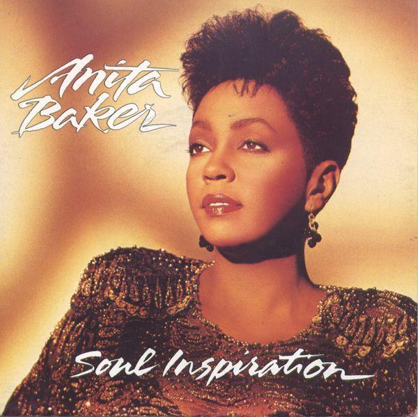 Soul Inspiration Anita Baker Ashley Stuff Pinterest