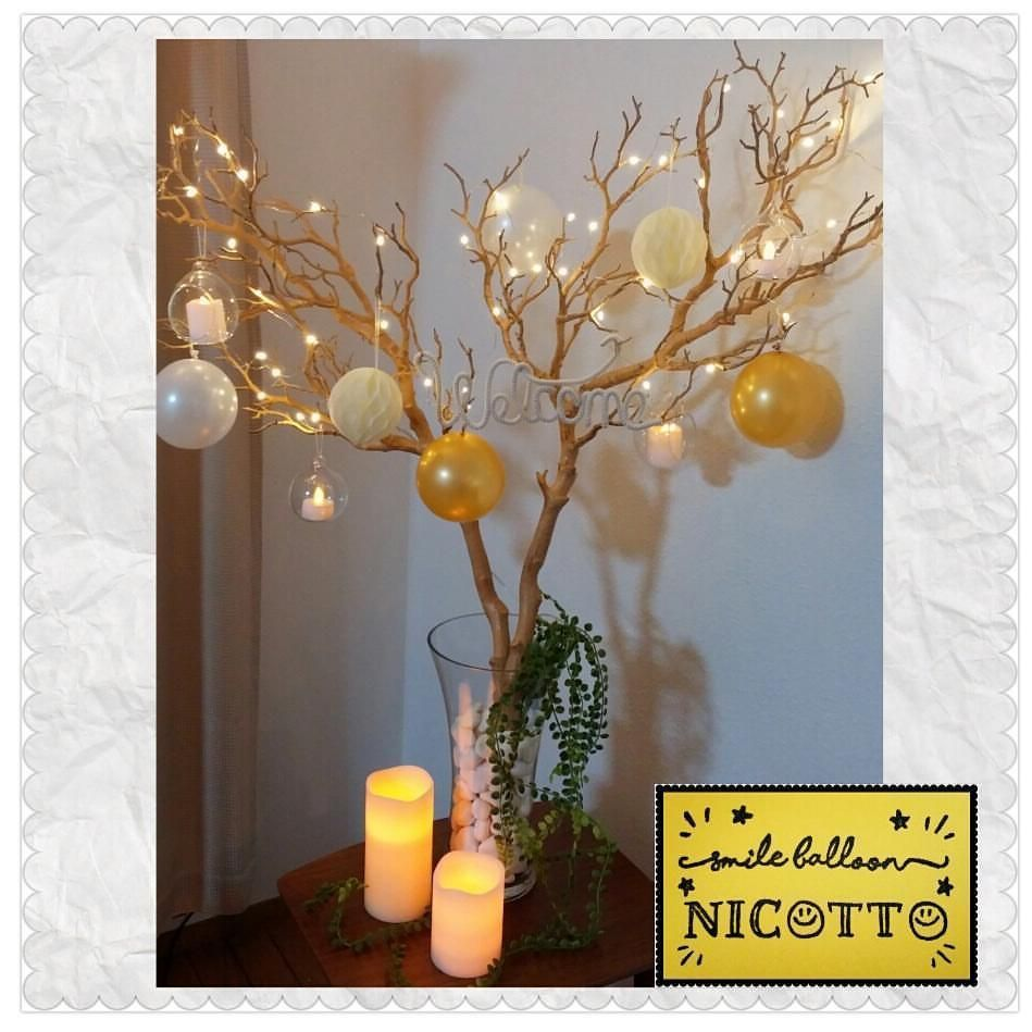 Photo of ♥balloon welcome tree♥ #バルーン#バルーン装飾#ウェルカム … – 木材 Diy 2020
