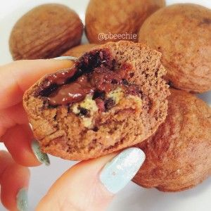 Photo of Cookies & Cream Pancake Puffs (ver. 2) uses ebelskiver pan