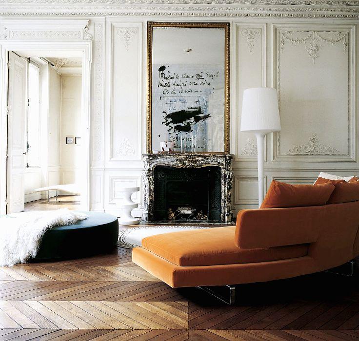 Interior, Classic Interior, Decor