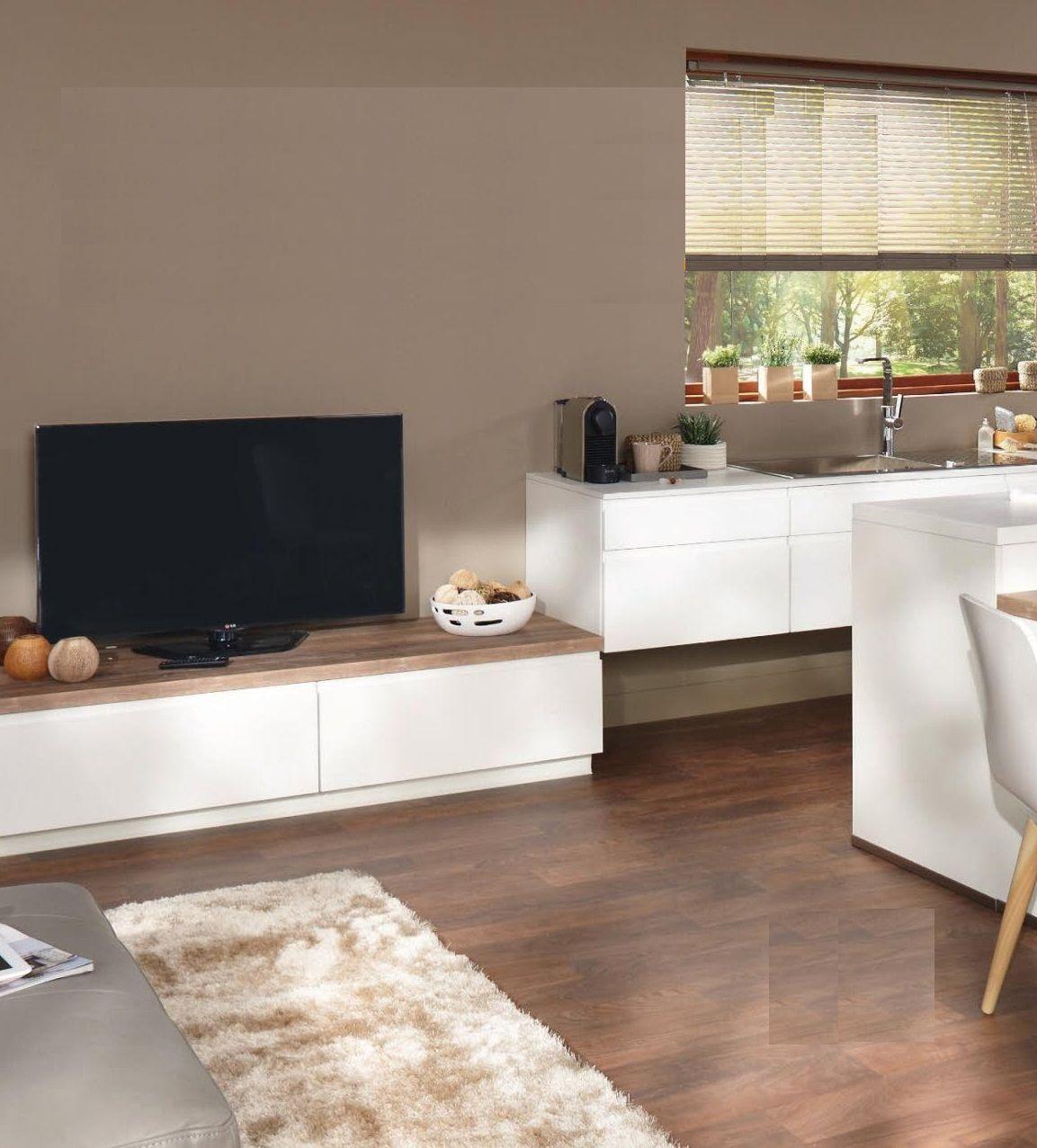 Inspiring Meuble Salon Blanc Conforama