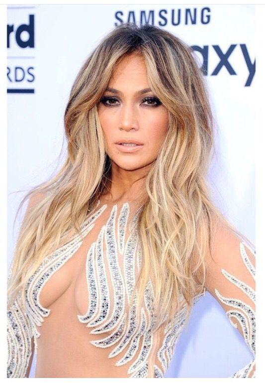 be736b0763a JLo Hair Inspo. JLo Hair Inspo Jennifer Lopez Makeup ...