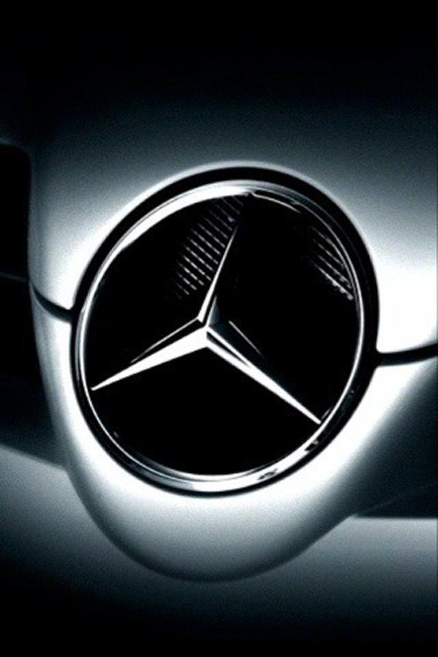 Mercedes Benz Logo Mercedes Benz Racing Cars Pinterest