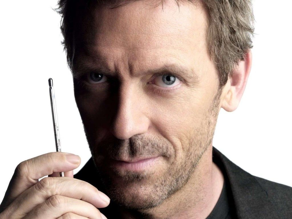 hugh laurie biography