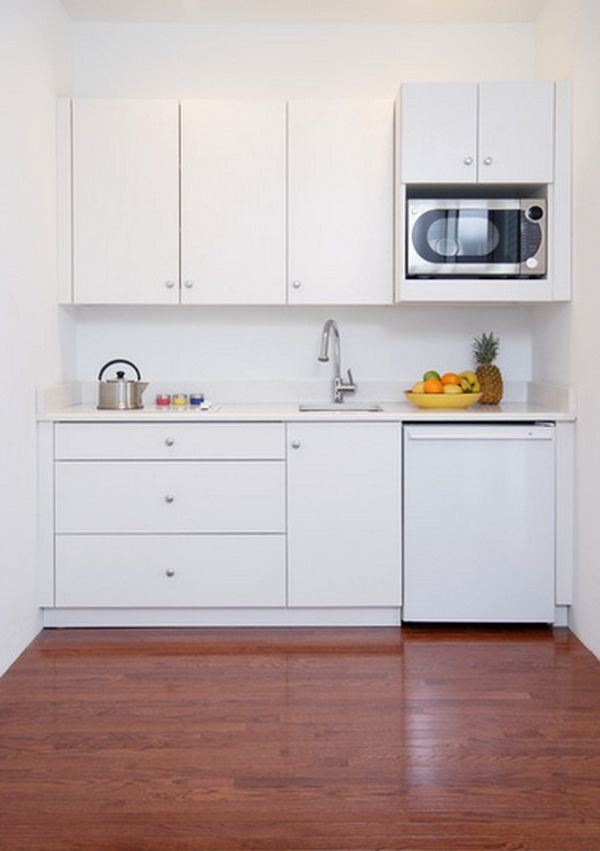 Difference Between Studio And 1 Bedroom: The Differences Between A Kitchen And A Kitchenette