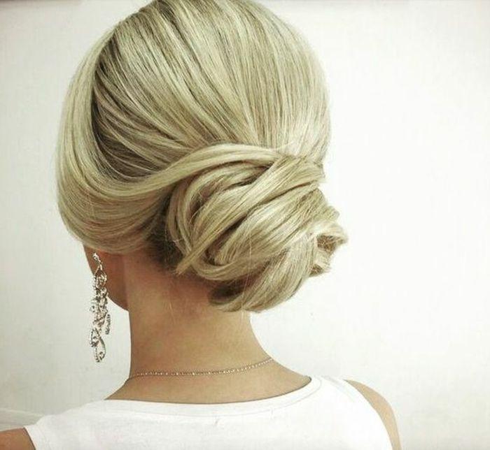 1001 Ideen Und Inspirationen Fur Fantastische Dutt Frisuren