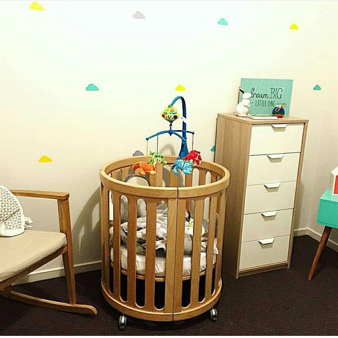 Co Nursery Furniture Nest