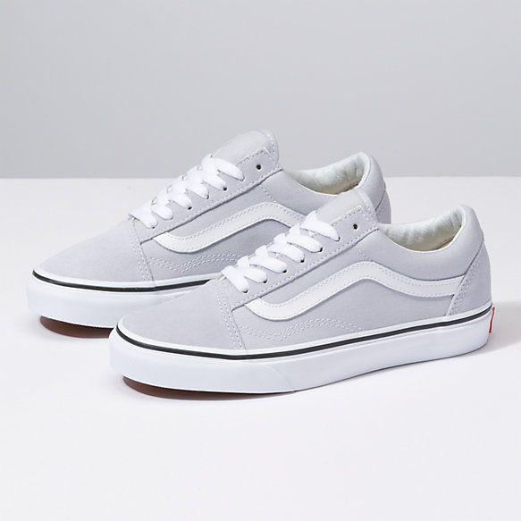 Old Skool in 2019 | Shoes Vans schoenen, Schoenen en Kleding