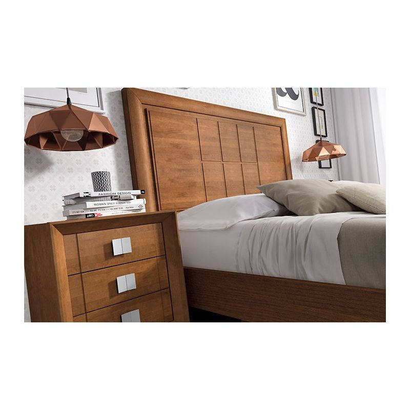 Dormitorio con comoda - Muebles Boom   Chente\'s place   Pinterest ...