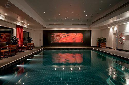 Indoor Swimming Pool # NeedaPropertyCanada # Swimmingpool