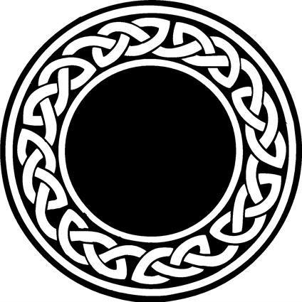Celtic Knot 12 Photo Jpg 424 425 Circle Tattoo Design Celtic Circle Celtic Knot Designs