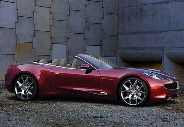 The Gqa Richard Hammond S 10 Best American Cars Best American