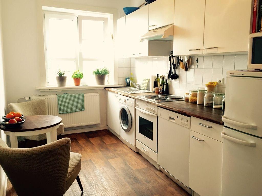 Küchen Mit Sitzgelegenheit schöne gemütliche küche mit sitzgelegenheit schöne helle 2 5