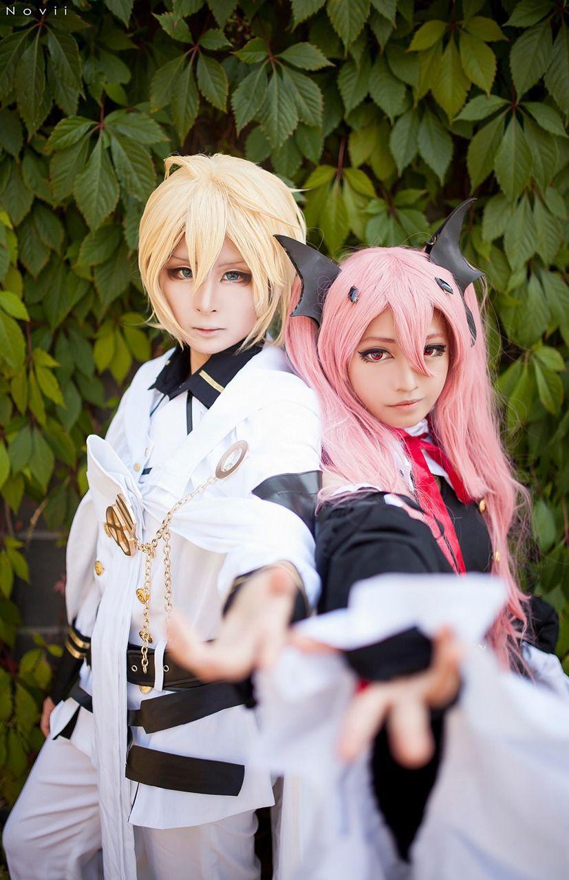 Kiewi Mikaera Hyakuya, Kururu Cosplay Photo - WorldCosplay
