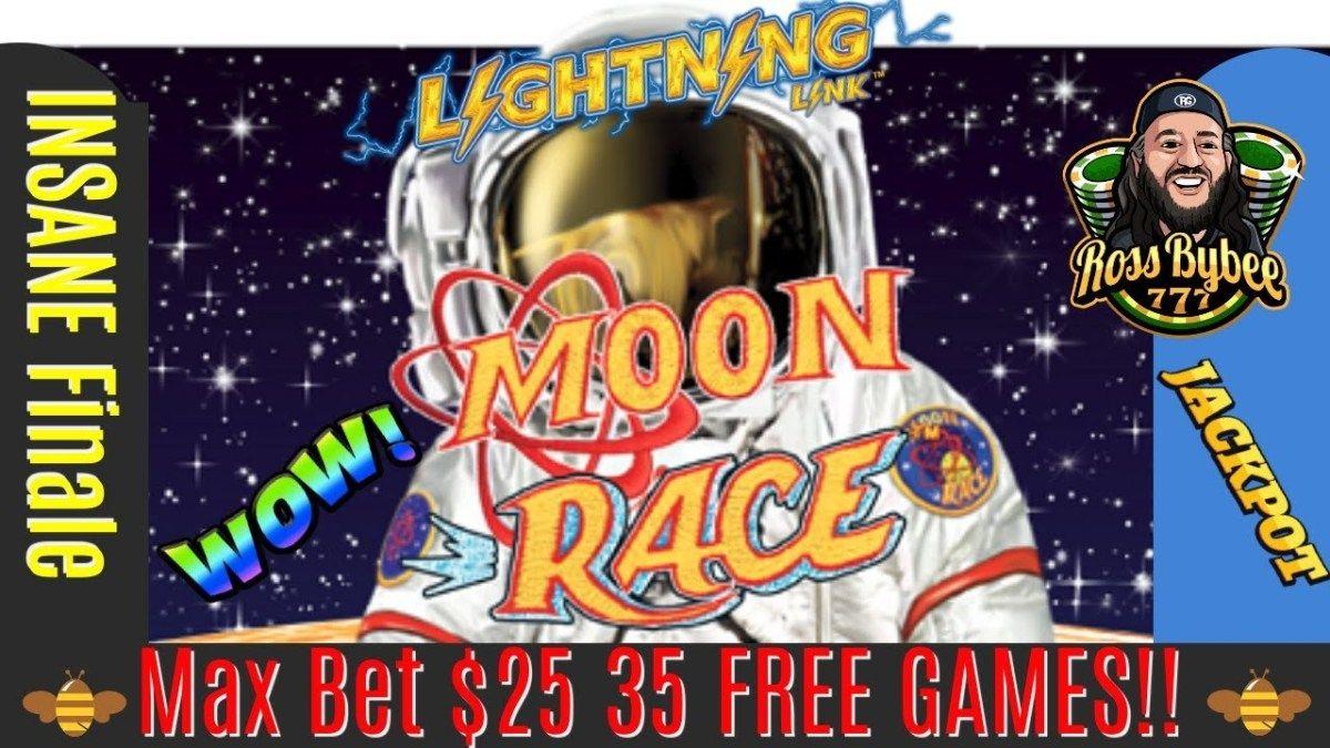 3rd MAJOR JACKPOT! 35 FREE GAMES MAX BET 25!! Lightning