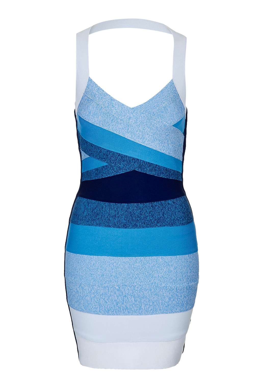 Ombre Bandage Mini Dress   Mini dresses, Ombre and Topshop