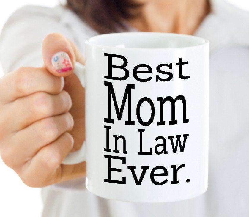 Mother In Law Gift Mother In Law Mug Mother In Law Birthday Gift Mother In Law Christmas Gift Mothers Day Mom Mugs Cat Coffee Mug Funny Personalised Gifts