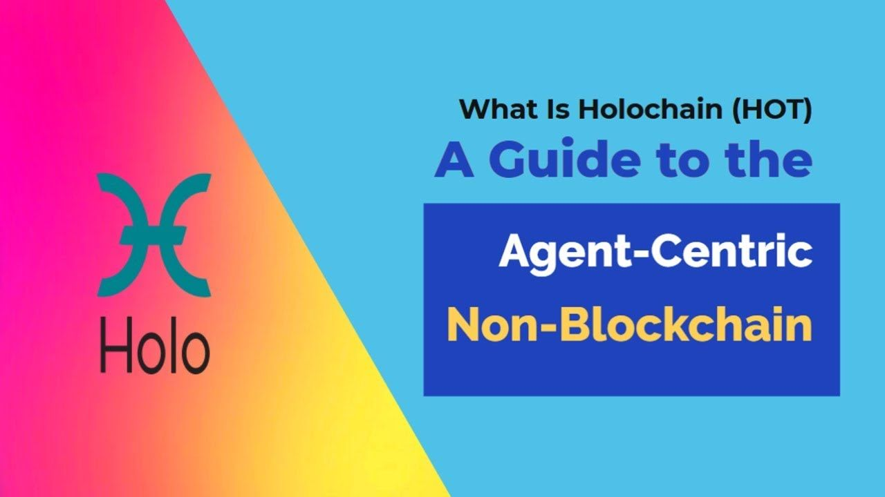 What Is Holochain (HOT) | A Guide to the Agent-Centric Non