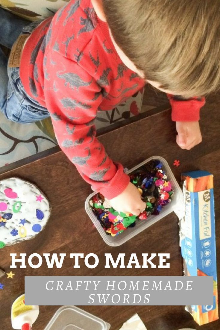 such a fun little arts and crafts activity to do with toddlers