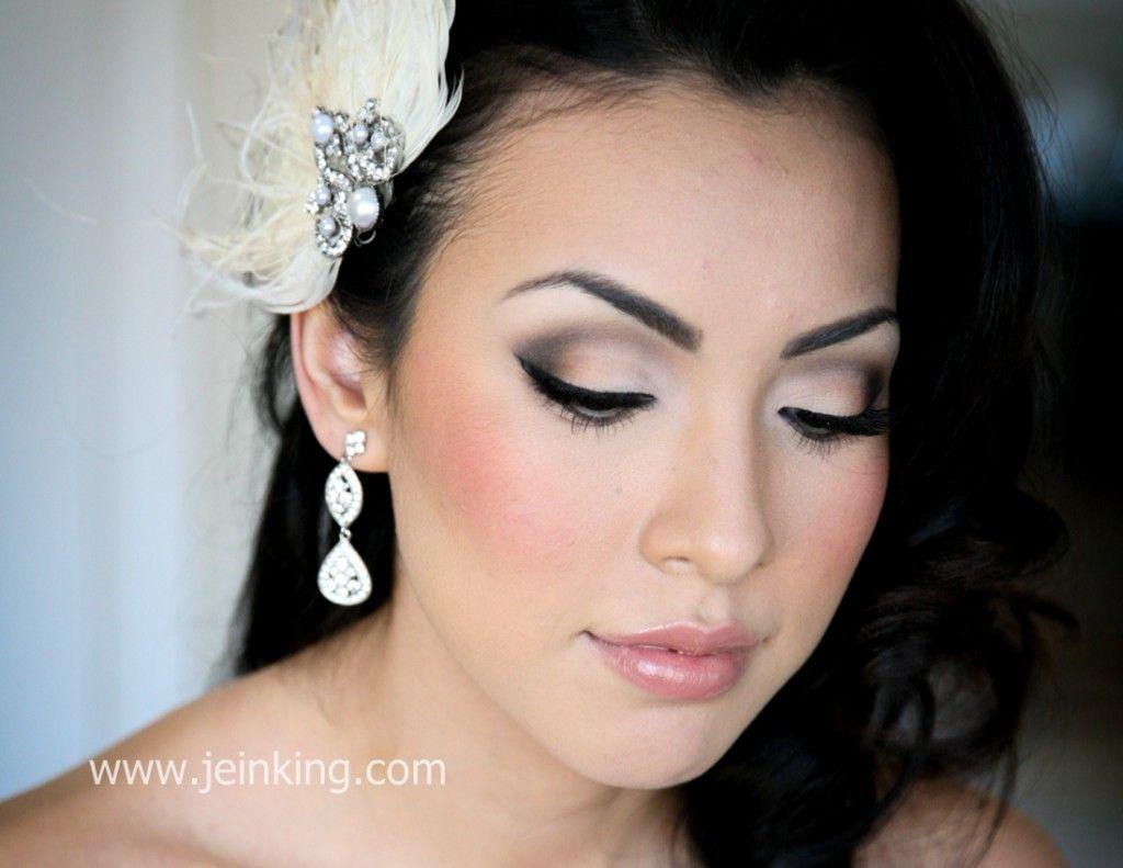 Inexpensive ways to create two bridal looks! ‹ Portland Wedding ...