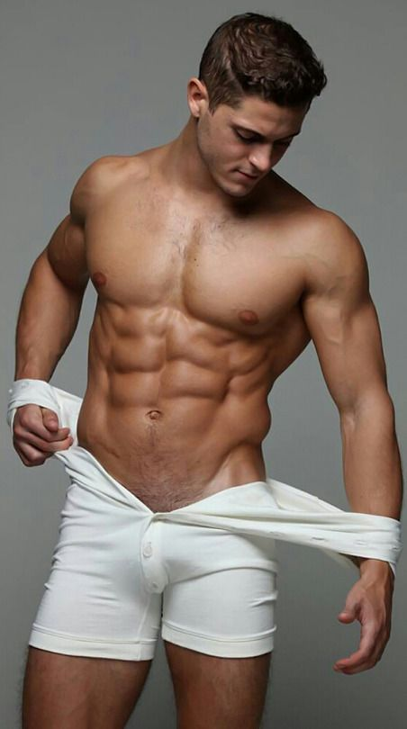 male body naked Perfect