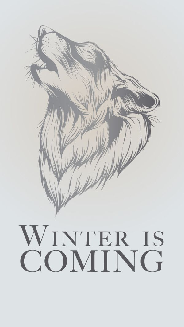 Game Of Thrones Direwolf Phone Wallpaper Game Of Thrones Tattoo Game Of Thrones Houses Game Of Thrones Fans