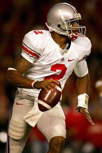 Lets All Point At Terrelle Pryor And Laugh - Hammer and Rails