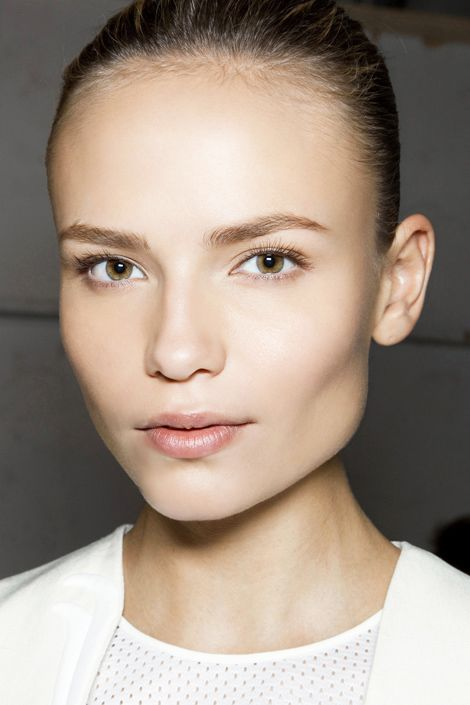 Natasha Polys Beauty Secrets Natasha Poly Model