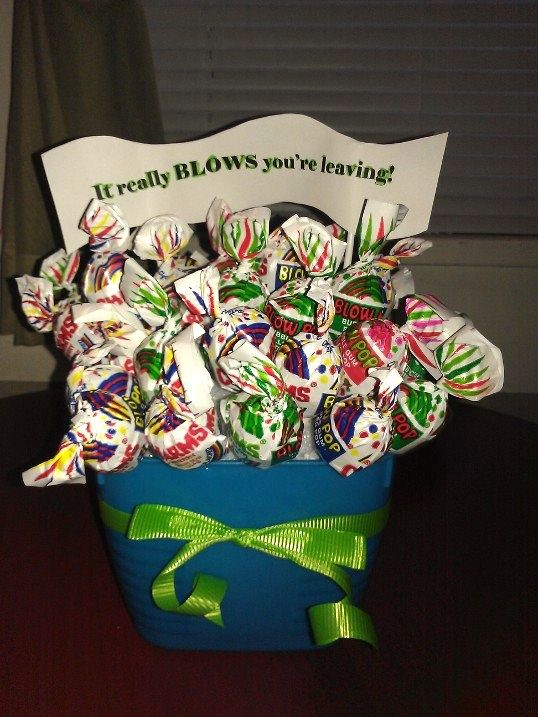 Going away gift. | My Creations | Homemade gifts, Going ...