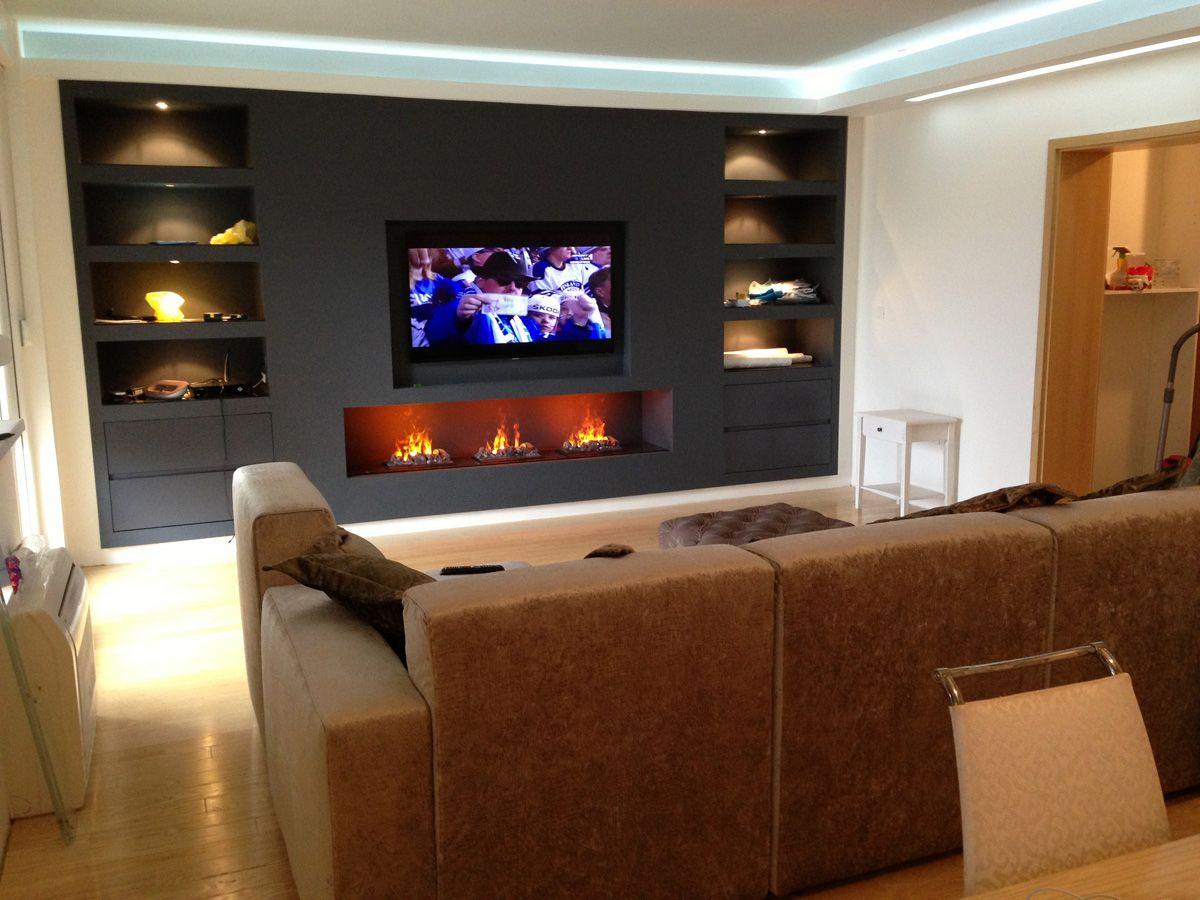 Vuoi sapere come posizionare il camino a bioetanolo sotto alla tv? 18 Idee Su Idee Per La Casa Idee Per La Casa Case Arredamento