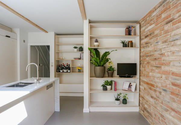 Cheap ampliare casa con struttura in legno idee da londra elle decor italia with ampliare casa - Ampliare casa con struttura in legno ...