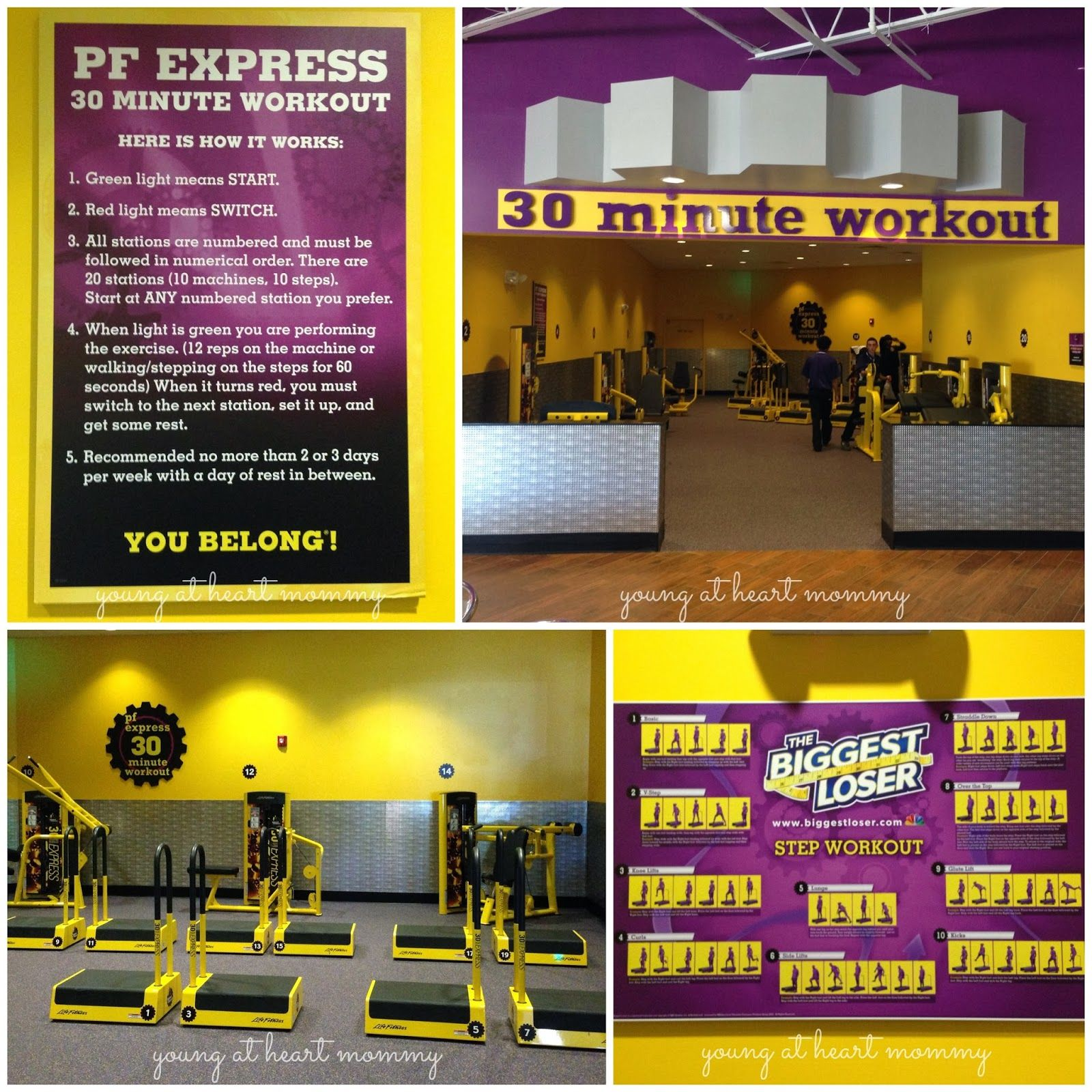 Get Fit At Planet Fitness In South Florida Giveaway Planetfitnessmia Planet Fitness Workout Step Workout Get Fit