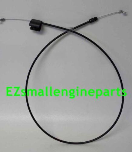 Ogród i Taras Zone Control Cable For 440934 532440934 Craftsman Poulan Husqvarna