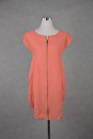 Jacke zu korallfarbenem kleid