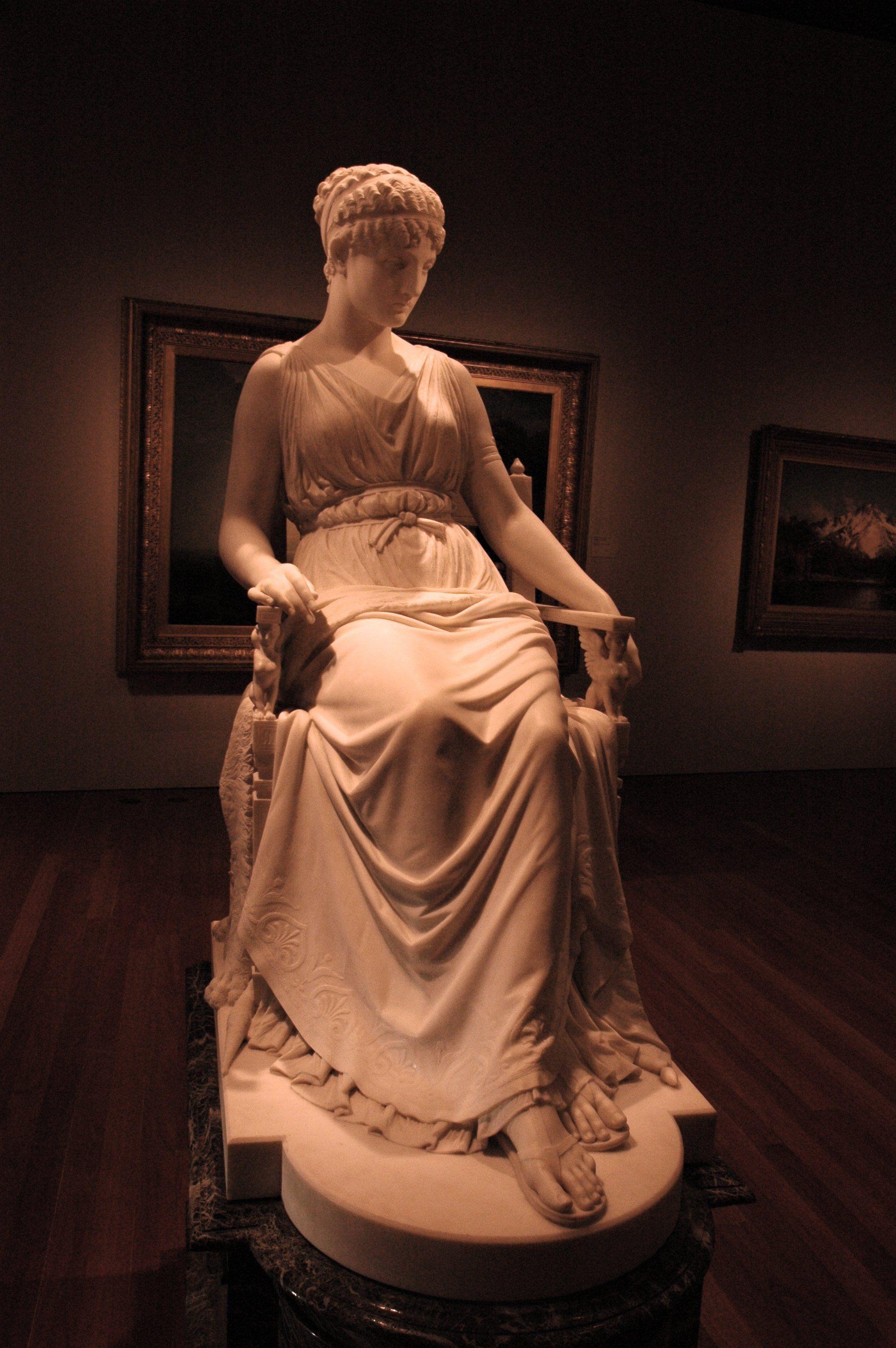 She Walks In Beauty With Images Greek Women Daughter Of Zeus