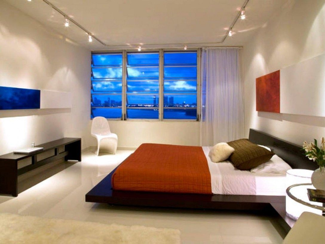 Top 10 Track Lighting Ideas For Bedroom