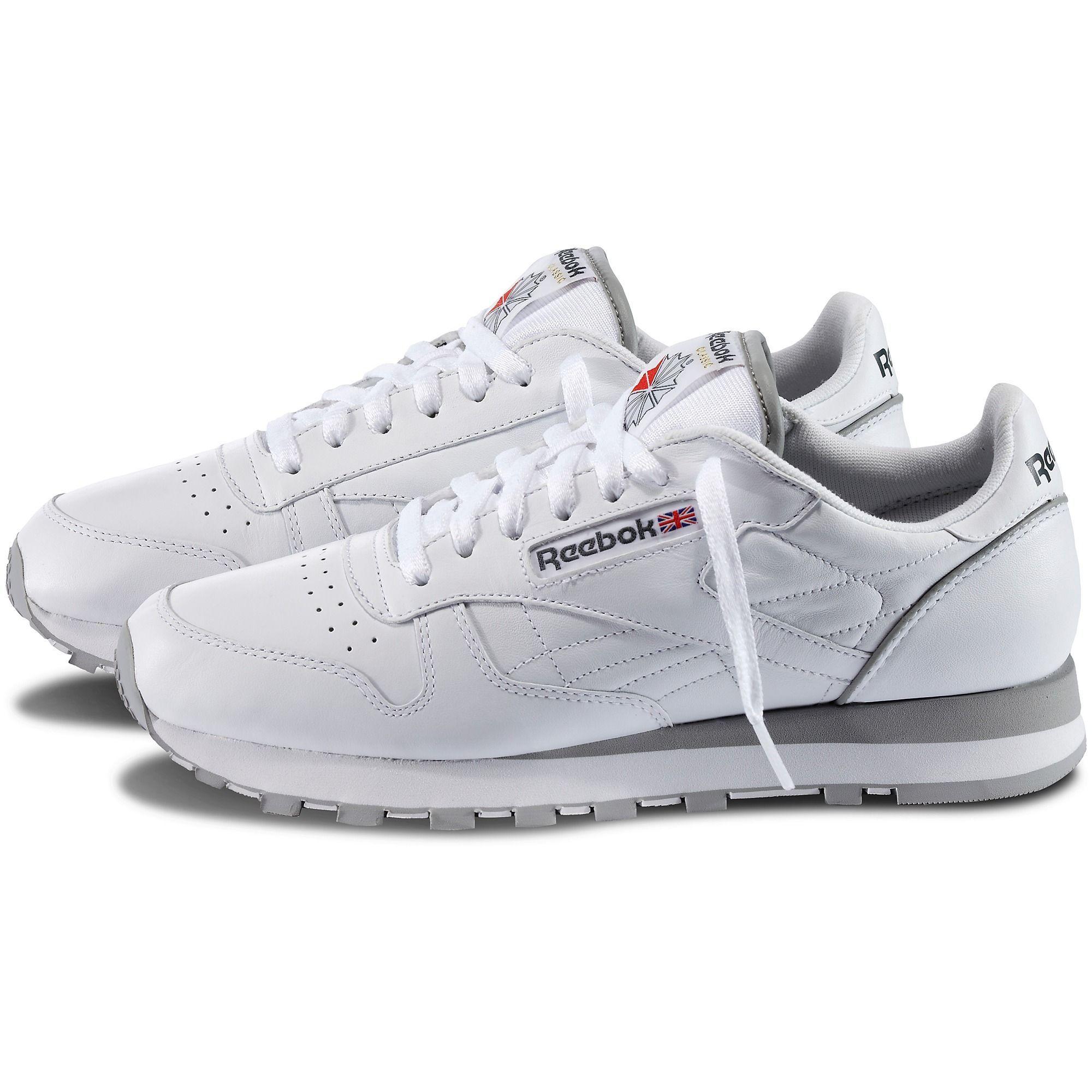 reebok old school shoes