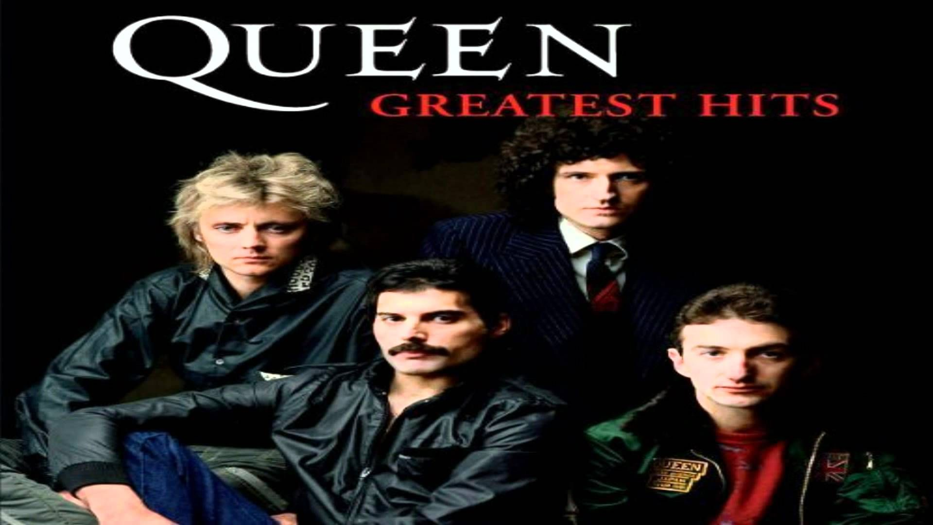 Queen - Save Me [2011 Remaster]